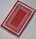 Игральные карты 2000-х (полная колода,54 листа) Китай, фото №4