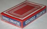 Игральные карты 2000-х (полная колода,54 листа) Китай, фото №5