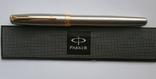 "Ручка Parker ""SONET"" №84512, фото №3"