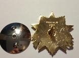 Орден Отечественной Войны 1 степени копия, фото №3