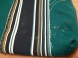 Кожаный клатч Victoria Sugden Йоркшир Великобритания. Ручная работа, фото №9