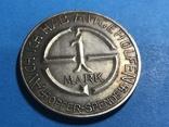 Германия. 1 Марка  Третий Рейх. Адольф Гитлер.копия, фото №3