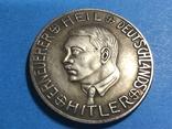 Германия. Третий Рейх. Адольф Гитлер. Копия, фото №2