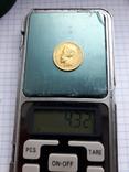 5 рублей 1900 фз, фото №4