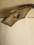 оклад Вседержитель серебряный, фото №4