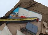 Игрушка лодка подводная ссср, фото №3