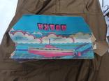 Игрушка лодка подводная ссср, фото №11