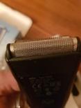 Бритва злектрическая BrAun 3710, фото №3