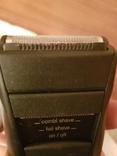 Бритва злектрическая BrAun 3710, фото №4