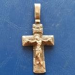 Крест. Крестик, фото №2