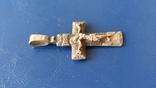 Крест. Крестик, фото №3