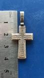 Крест. Крестик, фото №7