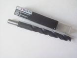 Wurth Zebra сверло немецкое новое диаметр 16 мм хвостовик 13 мм HSS DIN 338, фото №9
