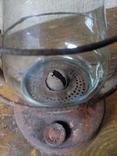 Керосиновая лампа, фото №7
