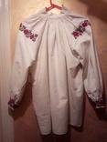 Сорочка женская вышиванка Волынь, фото №4