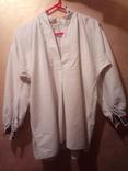 Сорочка женская вышиванка Волынь, фото №5
