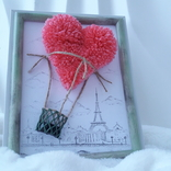 Сердце над Парижем, фото №3
