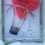 Сердце над Парижем, фото №5