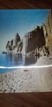 Открытки географическая Озеро Байкал, фото №2