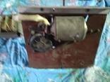 Лентопротяжка с трансформатором, фото №3