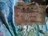 Лентопротяжка с трансформатором, фото №4