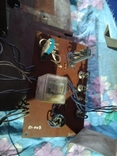 Лентопротяжка с трансформатором, фото №7