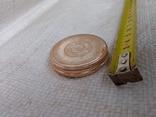 Коробочка з під пудри, фото №6
