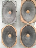 Динамики для аппаратуры VEF, фото №4