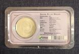 1 доллар 2002 года, Белиз, фото №7