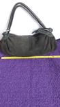 Замшева сумочка, фото №3