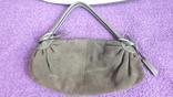 Замшева сумочка, фото №8