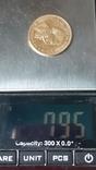 Золото. 20 марок 1888 г. Пруссия, фото №9
