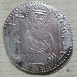 Серебряник Святополка (Петор) серебро копия, фото №2
