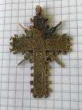 Крест ( новодел), фото №7