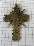 Крест ( новодел), фото №9