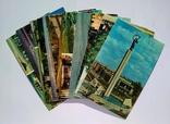 "Комплект открыток "" Калуга "" 1974 год 15 штук, фото №5"