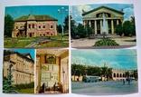 "Комплект открыток "" Калуга "" 1974 год 15 штук, фото №8"