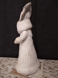 Снегурочка под ёлку  , под реставрацию, фото №4