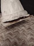 Снегурочка под ёлку  , под реставрацию, фото №7