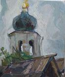 Моностырская башня, фото №2