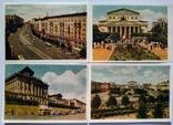 "Комплект открыток "" Москва "" 1956 год 24 штуки, фото №8"