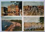 "Комплект открыток "" Москва "" 1956 год 24 штуки, фото №9"