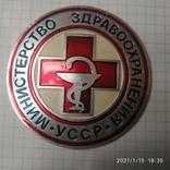 Минестерство здравогранения УРСР, фото №2
