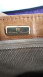 Вінтажна італійська сумка Etienne Aigner, фото №5