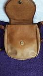 Вінтажна італійська сумка Etienne Aigner, фото №8