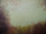 Стрий Морозов 97 Пейзаж осени, фото №7