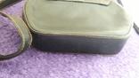 Вінтажна сумочка Etienne Aigner чорного кольору №2, фото №10