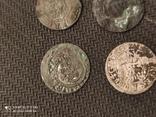 Монети Польші, фото №3