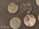 Монети Польші, фото №7