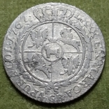 4 гроша. 1767., фото №3